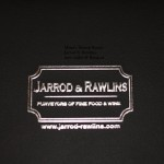 Jarrod & Rawlins ~ new outlet at Bangsar
