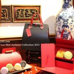 Celebrate Mid Autumn fashionably with Toh Lee, Intercontinental