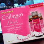 Product Review: Total Image Collagen Drink