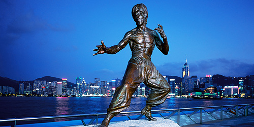 Image result for Avenue of Stars, Hong Kong