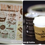 +Wondermilk Cafe @ Publika