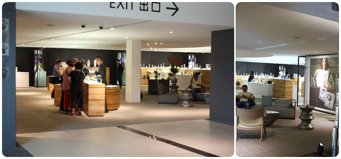 We Walked P The S Gallery A Simple Setting But Exude Clic And Elegant Vibe Lead By Hubby Soon I Realize That There Is Cafe Just After