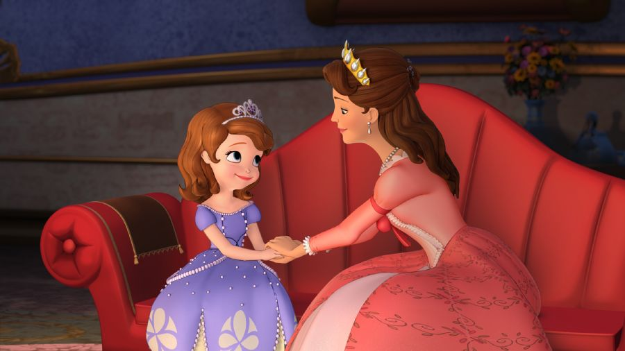 Sofia The First - Once Upon A Princess_03