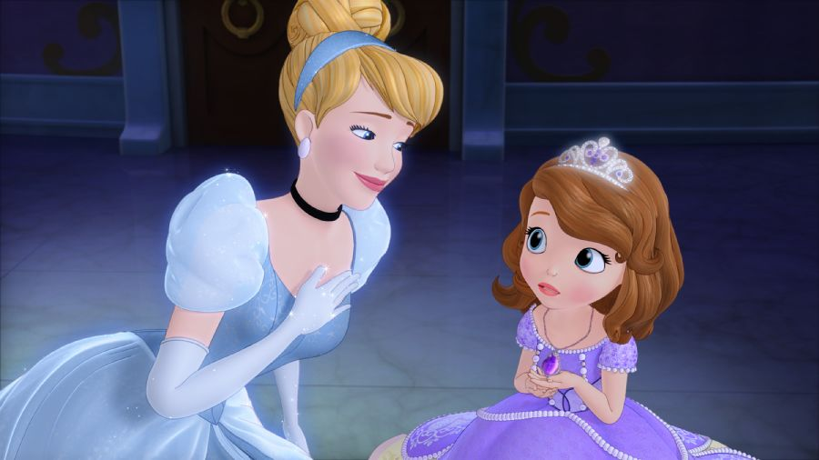 Sofia The First - Once Upon A Princess_05