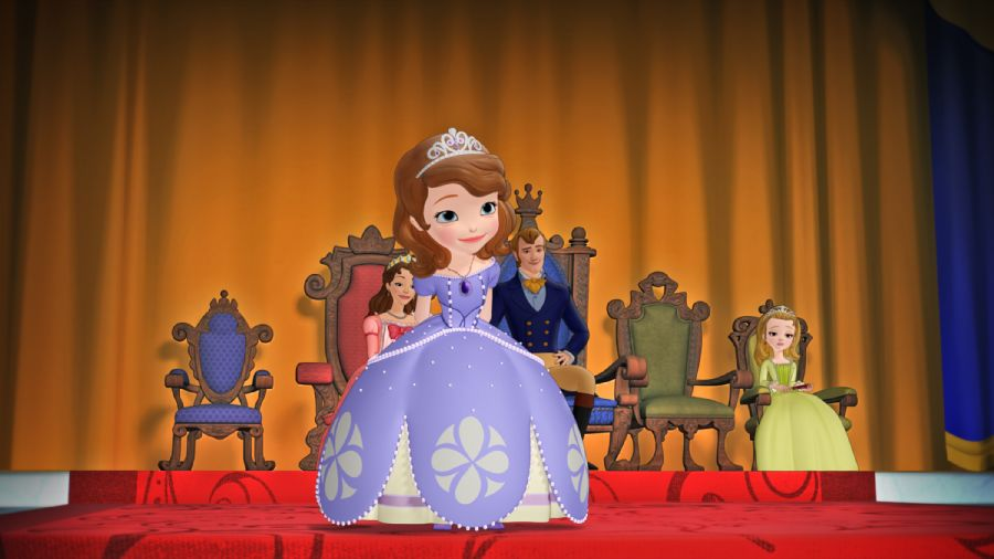 Sofia The First - Once Upon A Princess_06