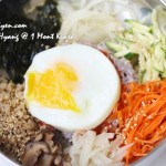 Ko Hyang Korean Country Delights