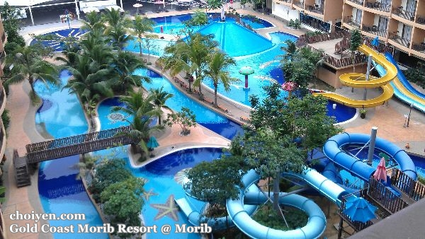 Gold Coast Morib Resort @ Banting