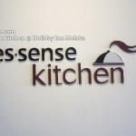 es.sense kitchen @ Holiday Inn Melaka
