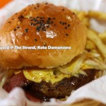 Burger Junkyard @ The Strand, Kota Damansara