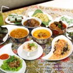 Best of Malaysia: Nyonya Cuisine by Chef Debbie Teoh @ Parkroyal Kuala Lumpur