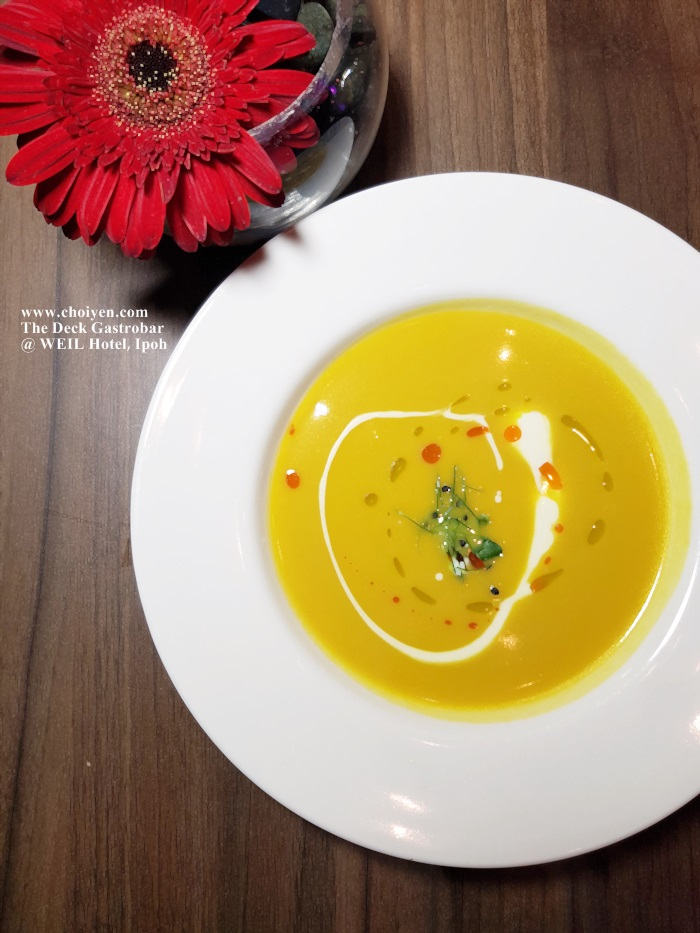 The Deck Gastrobar @ WEIL Hotel, Ipoh – Mimi's Dining Room