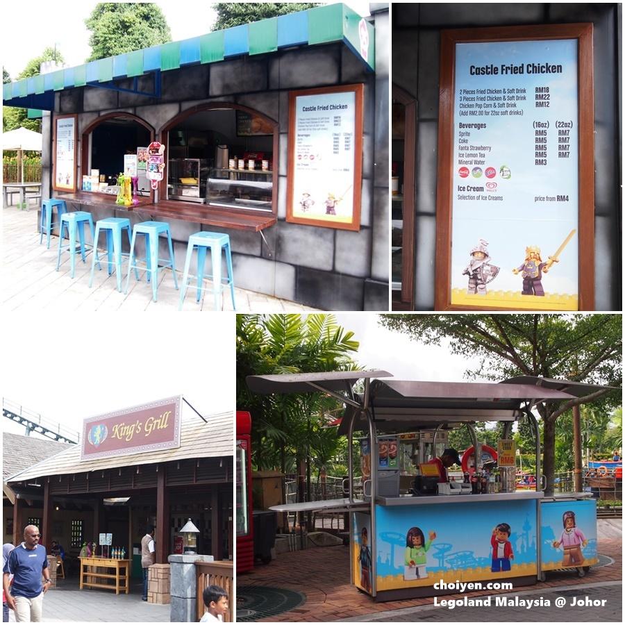 LEGOLAND® Malaysia @ Johor - Mimi's Dining Room